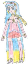 Mizuki(Awoken Goddess) by mikeyj1093