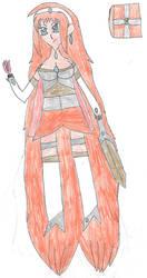 Elesia(Princess) by mikeyj1093