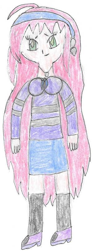 Mizuna(Teen)