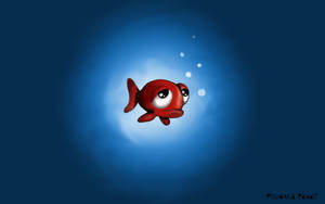 Fish_digital paint