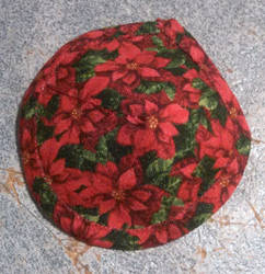 Kate's Poinsettia Patch