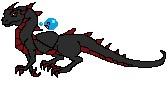 Dragon Rider by DRAGONHATAKE