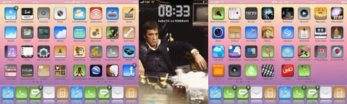 Neco iPhone by xX--5T3--Xx