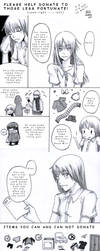Help Donate P.S-NOT to me by BAKA-Syndrome