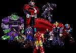 Avengers: EMH x Endgame