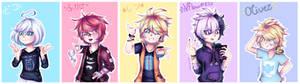 Vocaloid Squad 2.0
