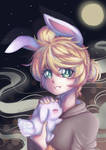 Harvest Moon Len