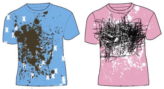shirts by ibreaklikeglass
