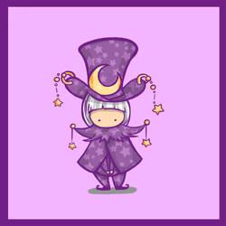 Wizard! by KashiDesu