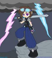 Swordsman of Storms