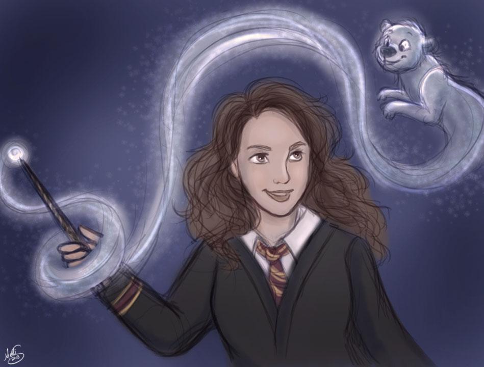 happy birthday hermione by - photo #40