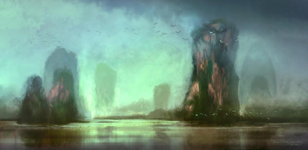 Guilin by FerdinandLadera