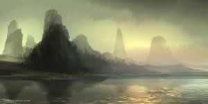 Cryptic Dawn