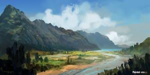 Landscape-sketch03