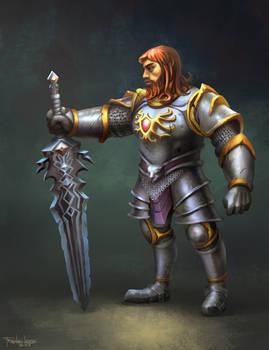 Bojar:  Human Warrior
