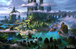 Island of Sina Una