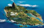 Talunan Island