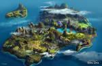 Adlawadto Island