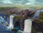 The City of Darkenhaven