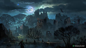 The Dead City of Covenant