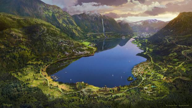 Pine Lake Nature Park