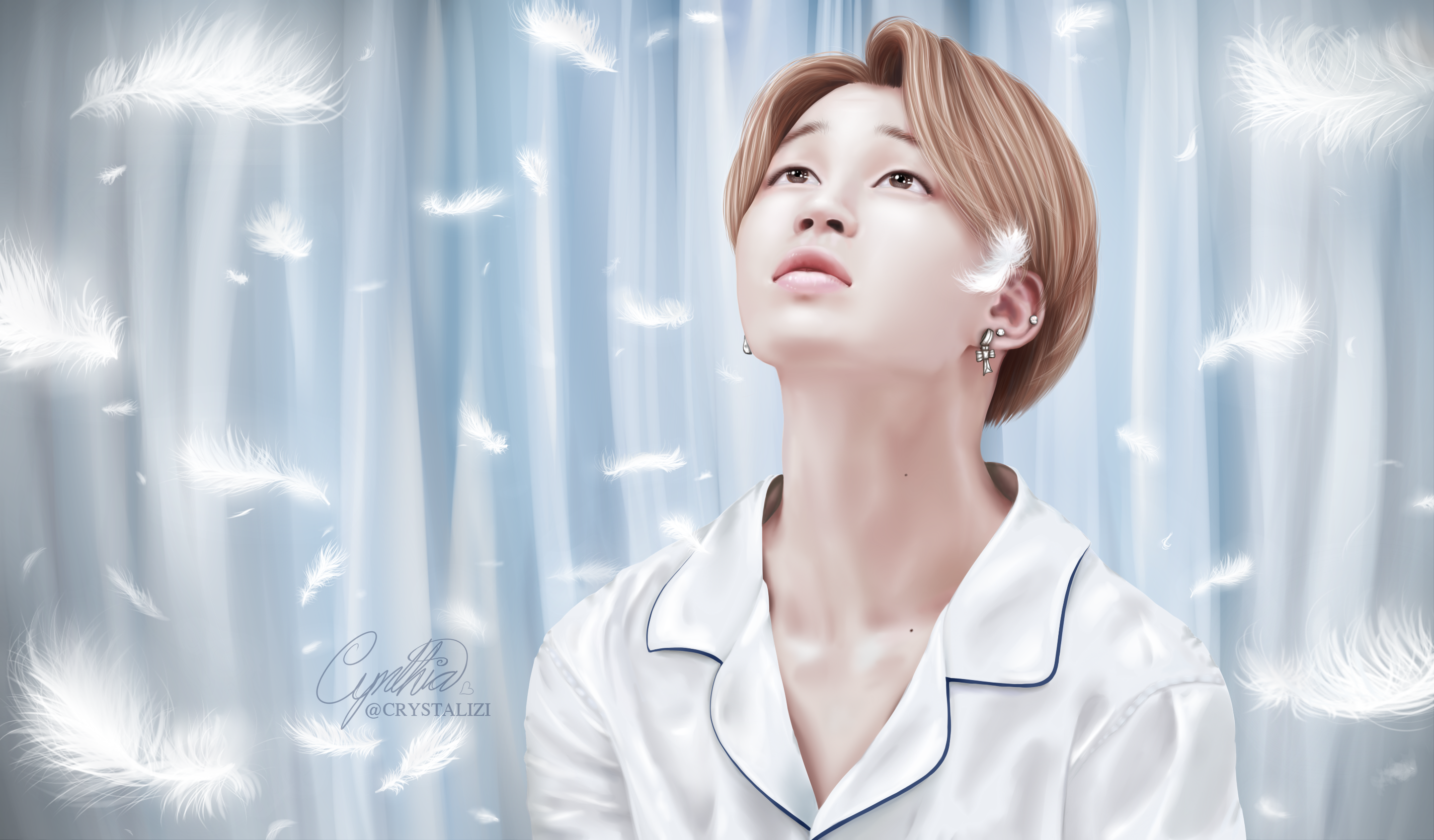 Lie (Jimin-BTS) By Crystalizi On DeviantArt