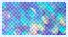 Stamp : Pastel Bokeh by Ulfeid3