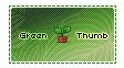 Stamp: Green Thumb