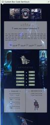 Dark Souls Artorias - Core Custom Box [COM] by Ulfeid3