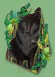 Bust YCH - Wolf by Ulfeid3