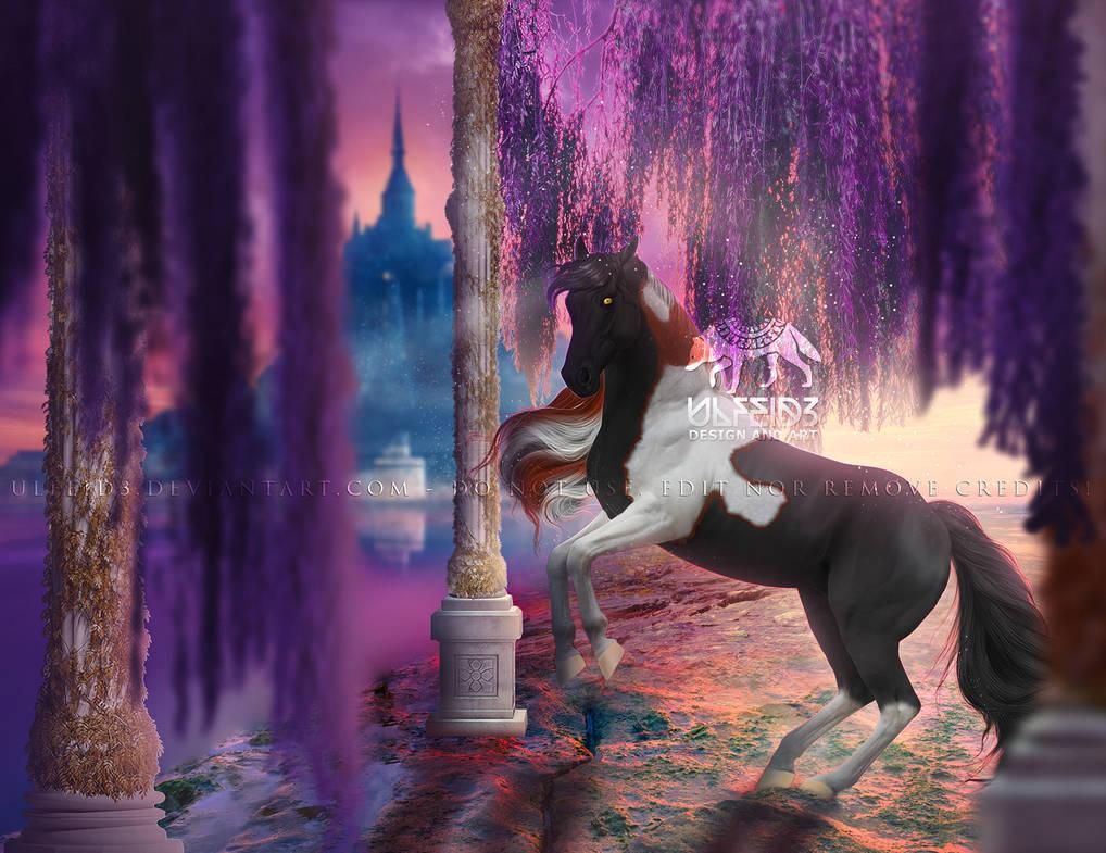 Join my fairytale