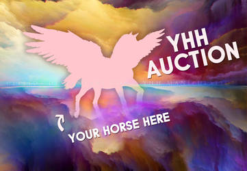 YHH Auction - What dreams are made of [OPEN] by Ulfeid3