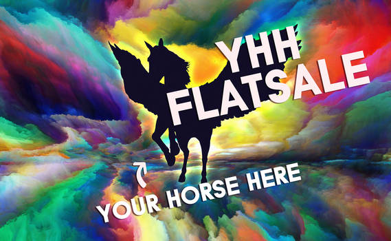 YHH Flatsale Manipulation [OPEN] Surreal 1
