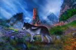 Adventurer's tale by Ulfeid3