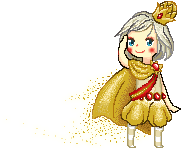 Golden Princesse by Lili-arc-en-ciel
