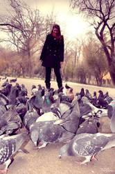My Army by SweetDestiny