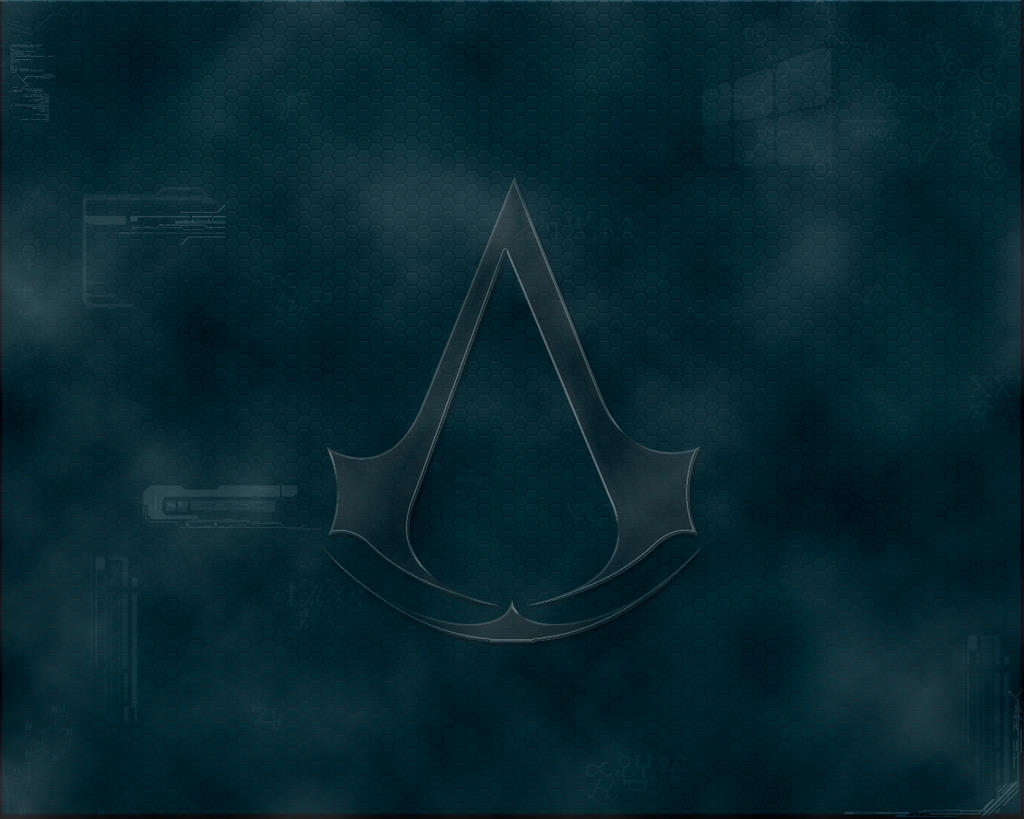Assassin's Creed blue animus by Eragon2589 on deviantART