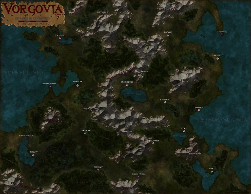Vorgovia by Eragon2589