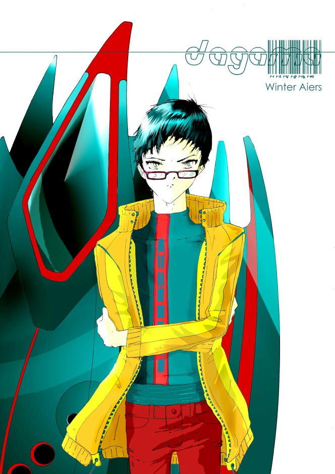 dagama-winter mech design by apple-sina