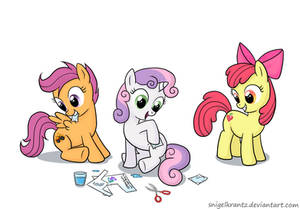 Rub-on Cutie Marks -no bg