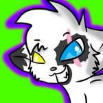 icon for fangalphawolf