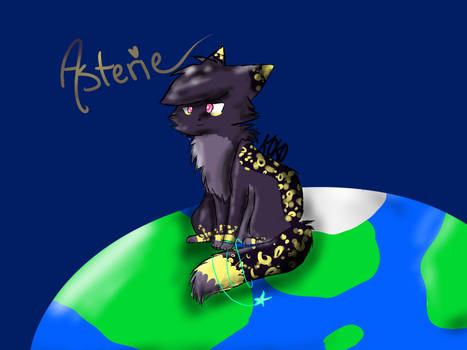 asterie