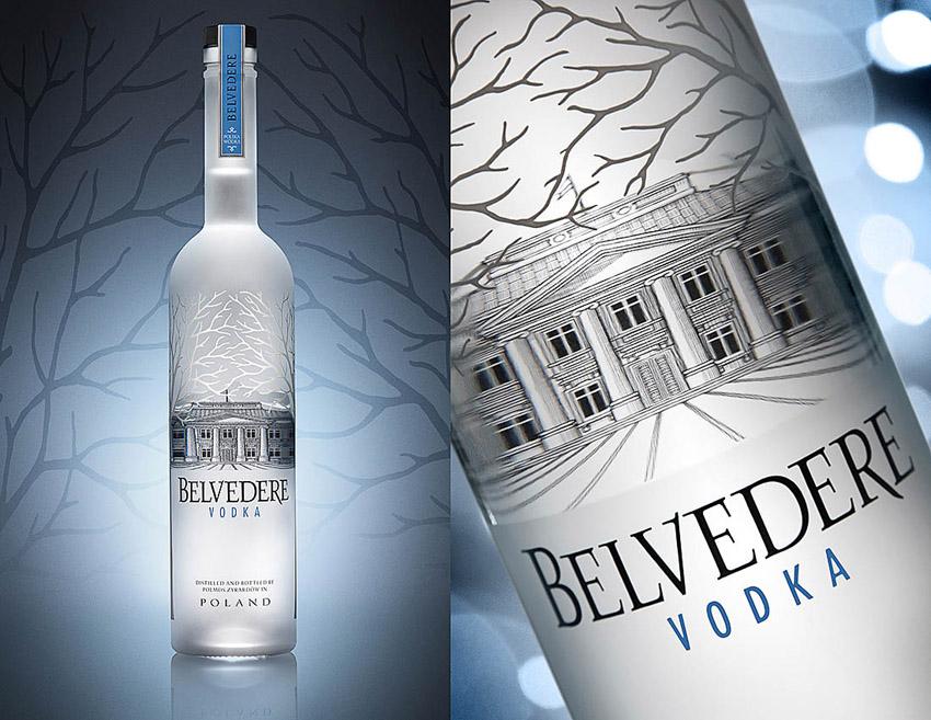 Belvedere Vodka by blueangelc2