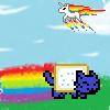 Rainbows by SladeJT