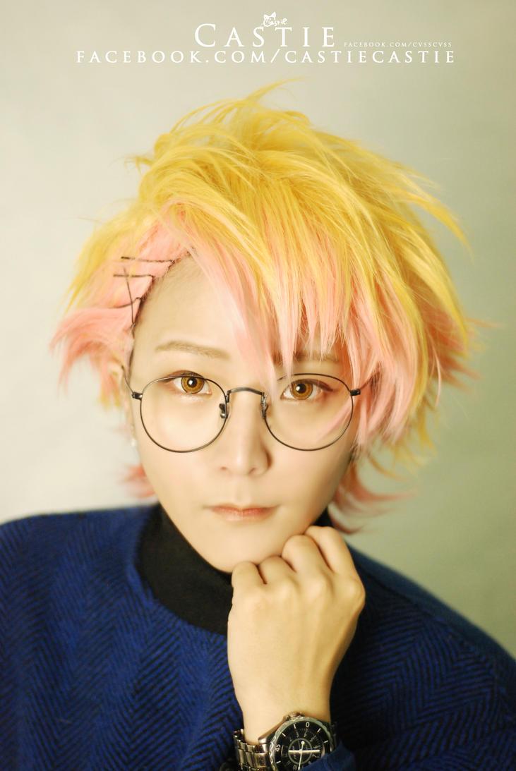 Uta no Prince-sama by clamp90357