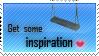 Get some inspiration by Tekuuchi