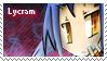 Lycram - HnM Stamp by Tekuuchi
