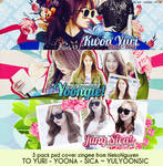 PACK PSD COVER - YULYOONSIC