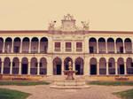 Evora University by gendosplace