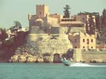 Arade's Castle by gendosplace